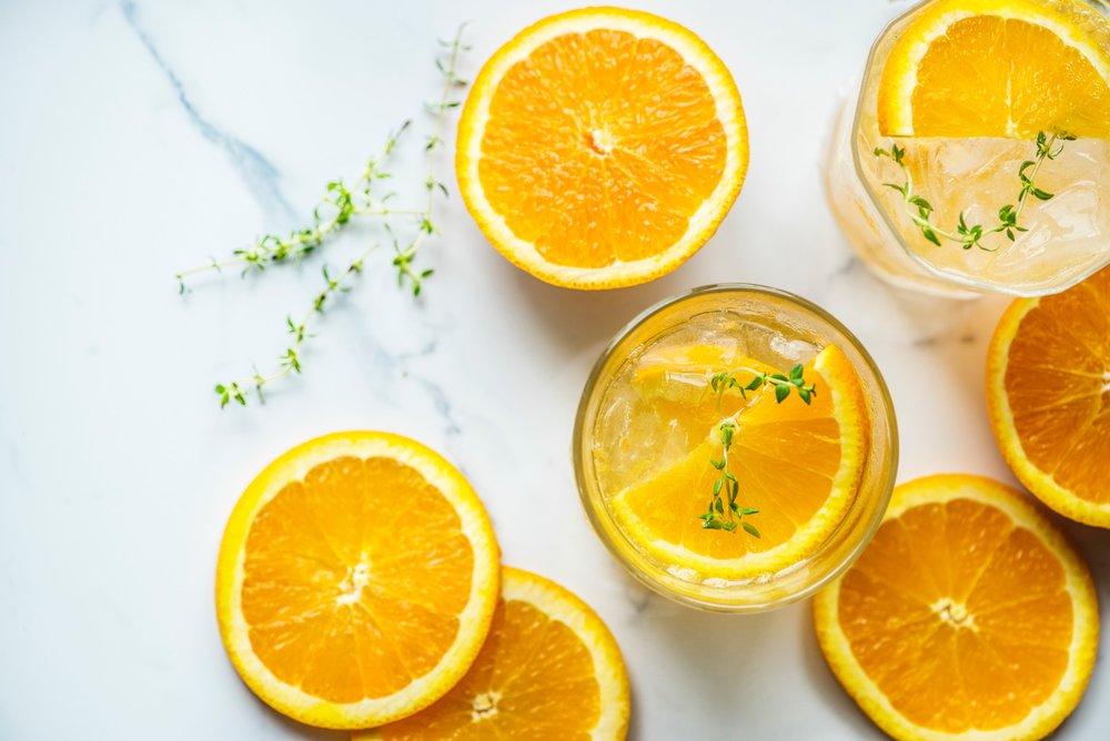 citrus-water