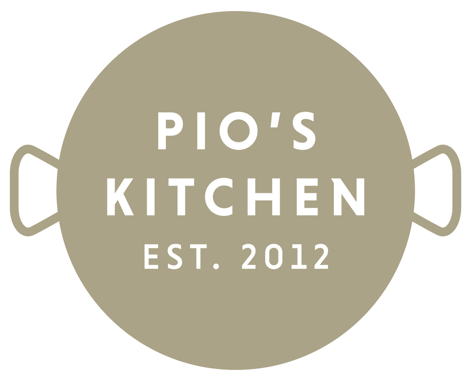 Pio's Kitchen