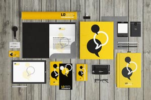 GRAPHIC DESIGN Design for print, adverts, corporate identity, business stationery, company logos and a lot more.