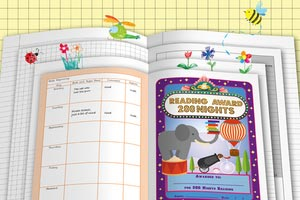 EDUCATIONAL PRINTING SERVICES We are a leading provider of education printing. Our Educational Printing Department specialises in bespoke exercise books, reading records, school prospectuses, diaries and teacher organisers. Find out more at www.bespokeexercisebook.co.uk