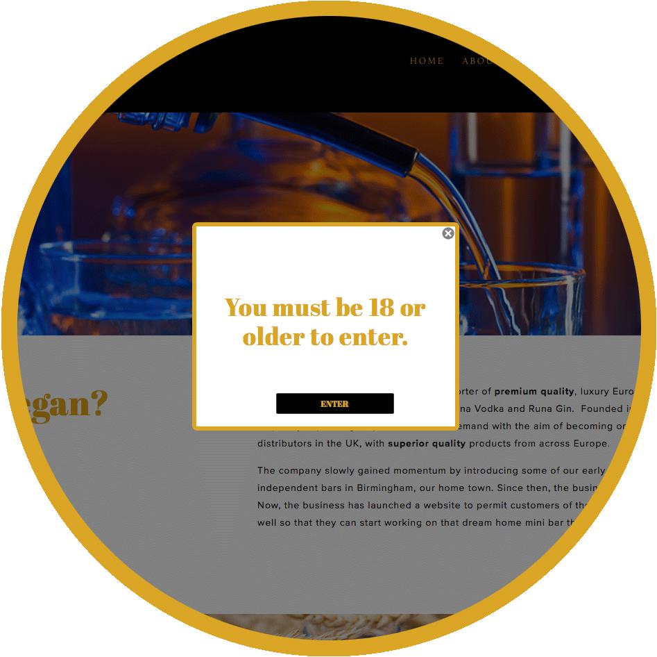Luxury Liquors - www.luxuryliquors.co.uk