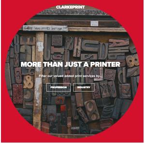 More than just a printer - www.morethanjustaprinter.uk