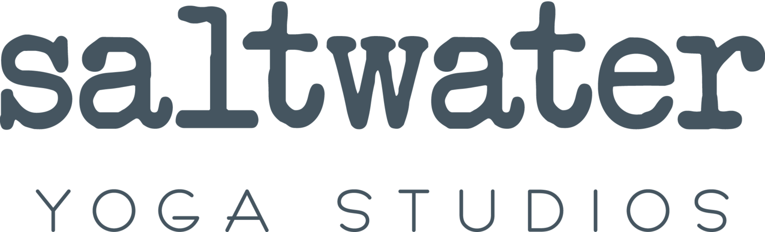 Saltwater Yoga Studios | Williamstown, Melbourne, Victoria