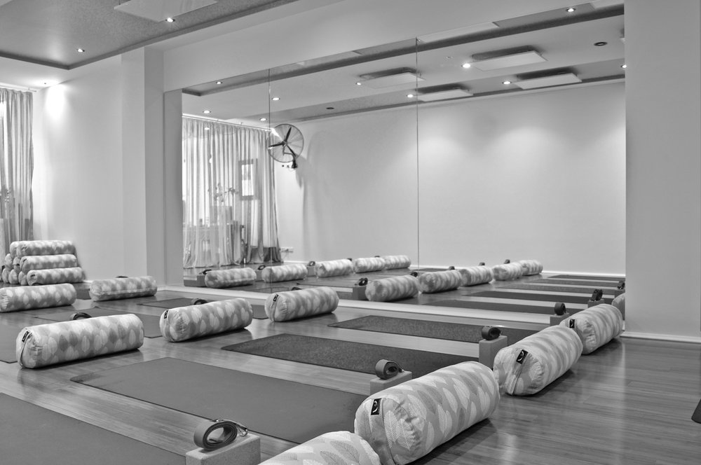 Gallery saltwater yoga studios williamstown melbourne victoria