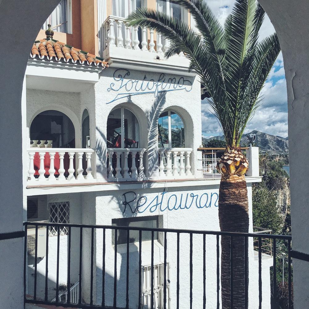 Nerja Spain Portofino