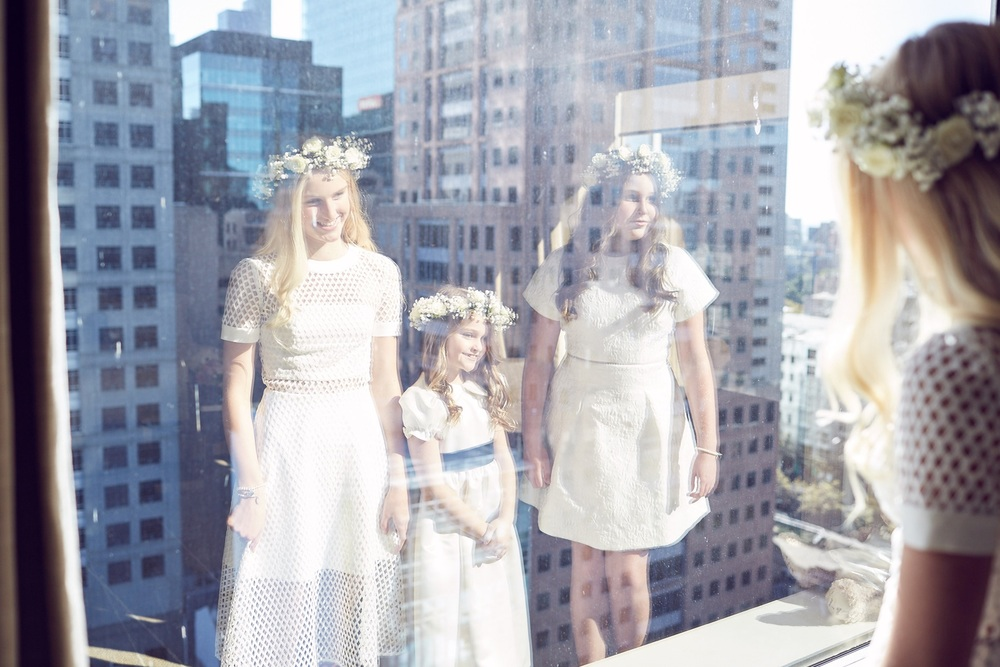 Lost In Love Photography - flower girls