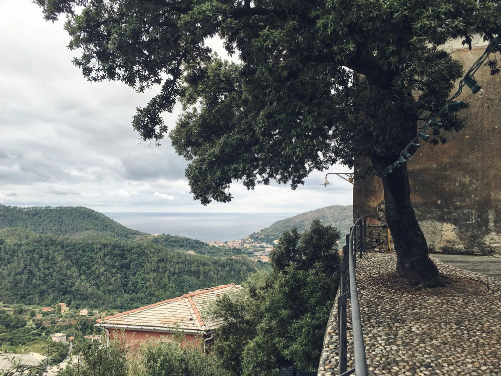 Levanto Italy - Lost In Love Photography - iphone