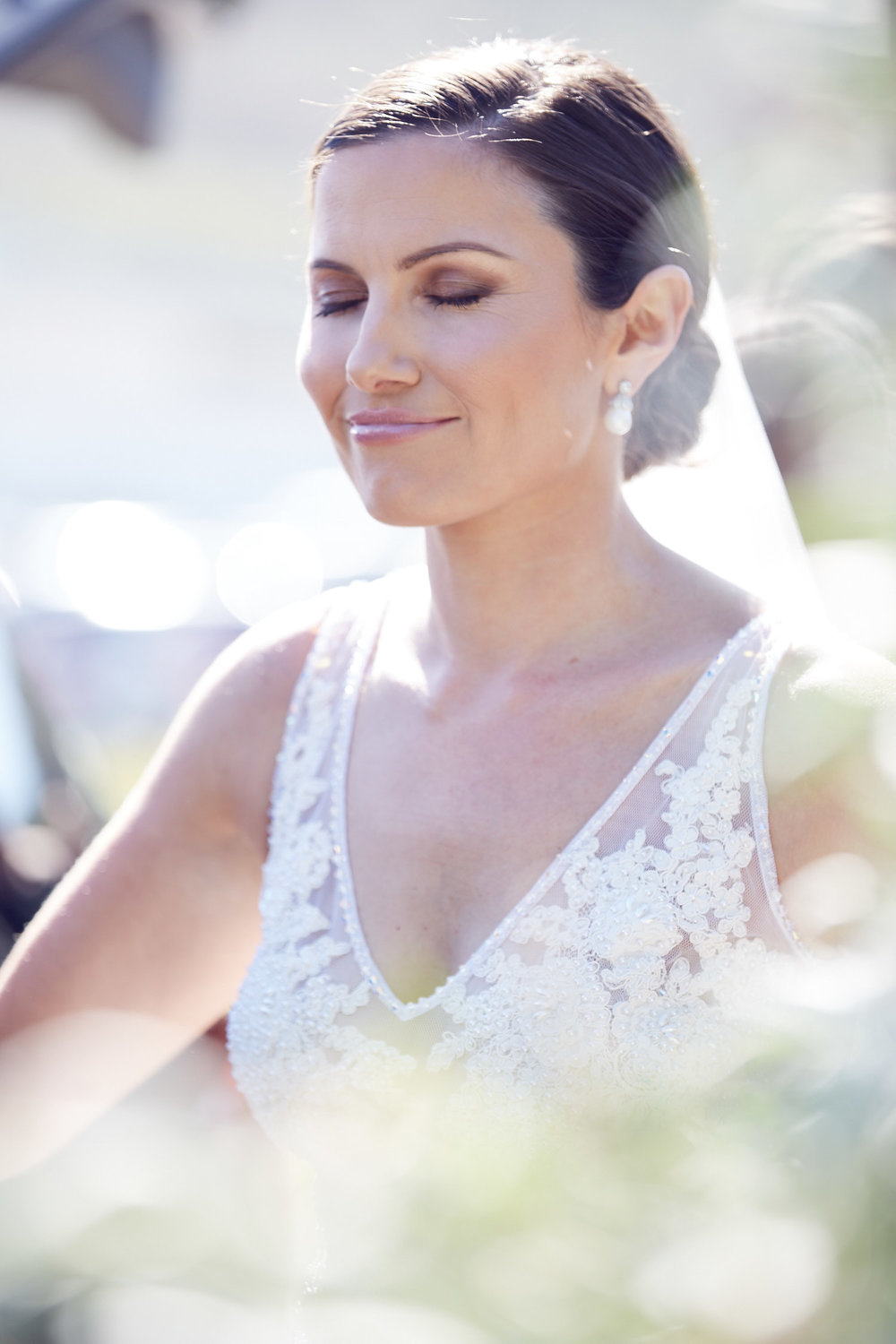 Nat + Bryce Sorrento wedding by Lost In Love Photography