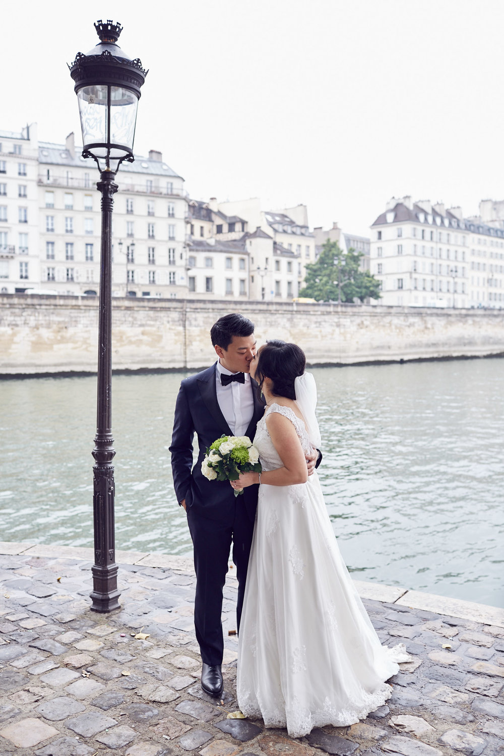 Place Louis Aragon Paris Wedding photos Lost In Love Photography