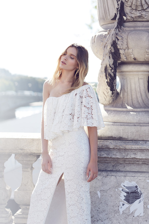 Lost In Paris Wedding Inspiration LOST IN LOVE