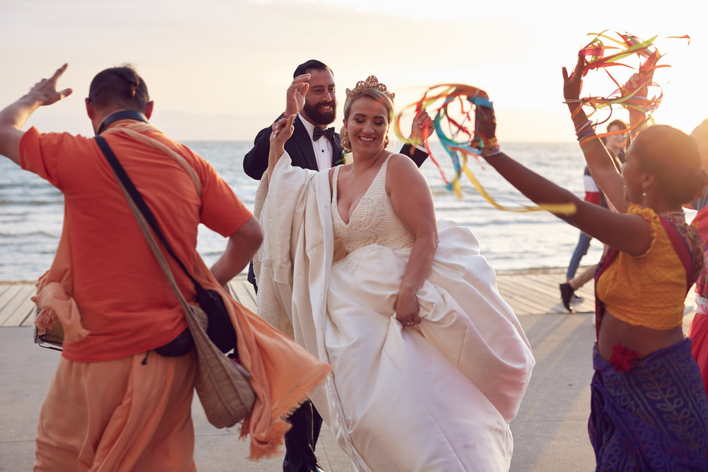 Hare Krishna Wedding encore st kilda by lost in love photography