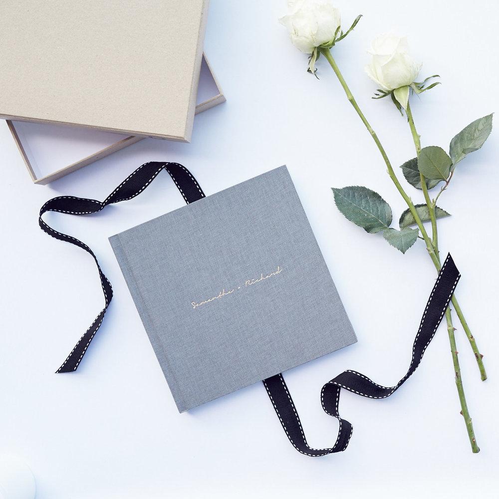 Wedding album by Lost In Love.jpg