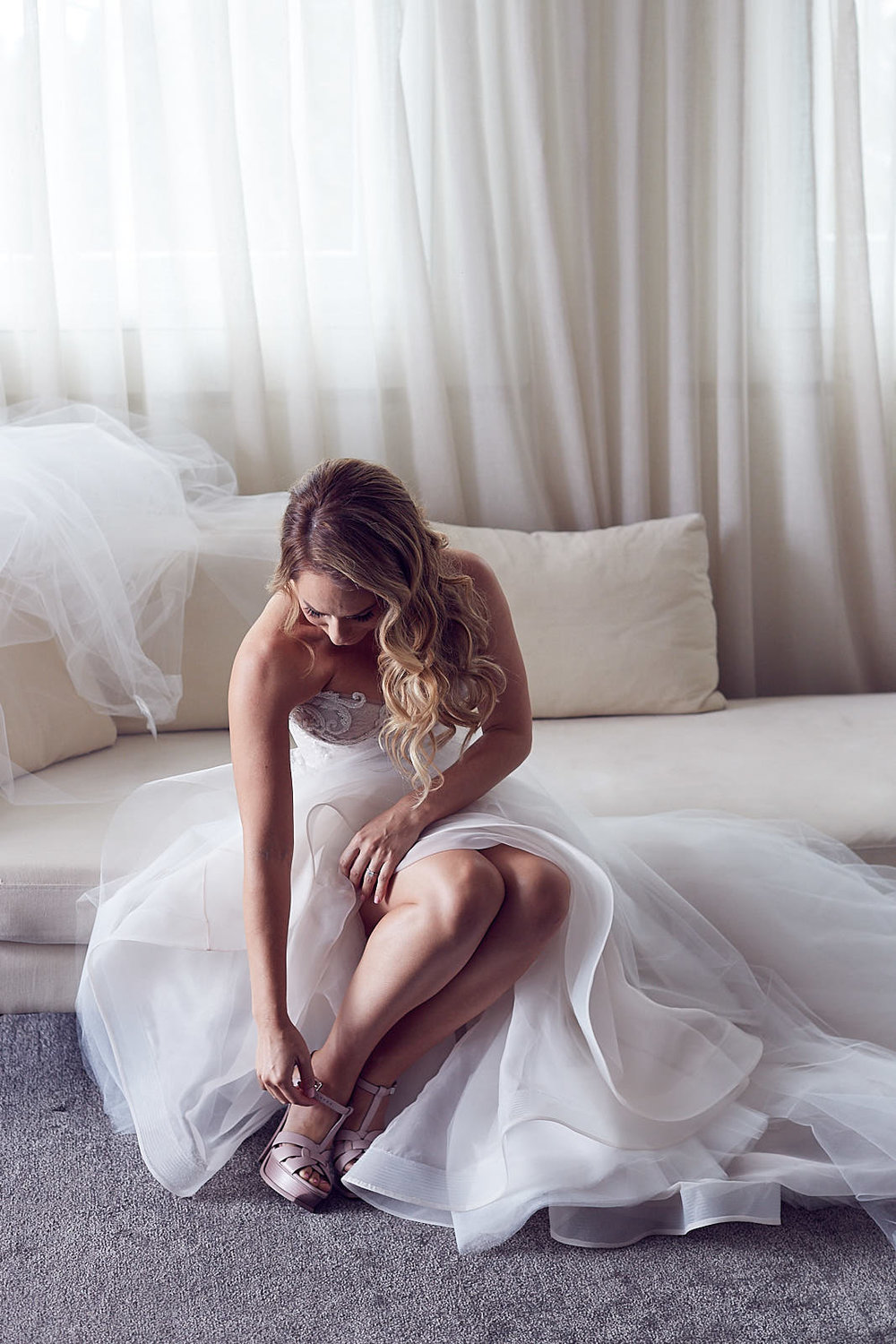 Bride Destination wedding photographer Lost In Love Photography