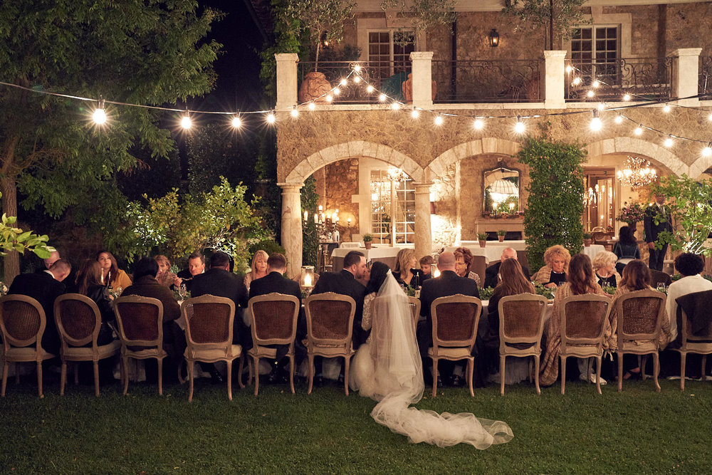 Borgo Santo Pietro wedding by Lost In Love Photography. #destinationwedding