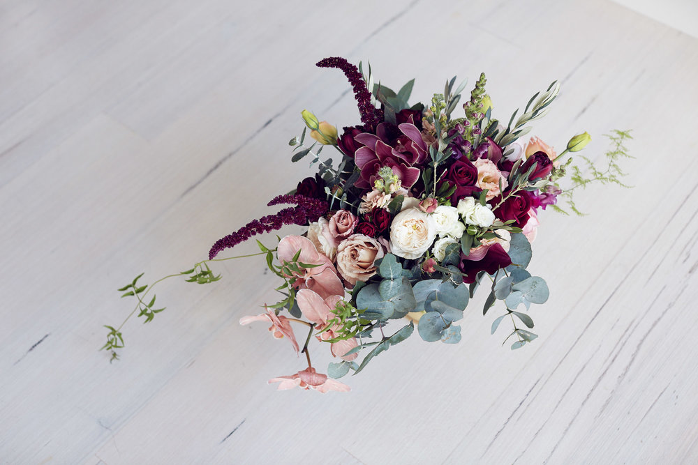 stones of the yarra valley wedding flowers by sugarbee lost in love photography