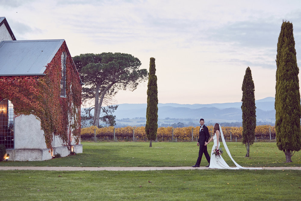 stones of the yarra valley wedding photo by lost in love photography