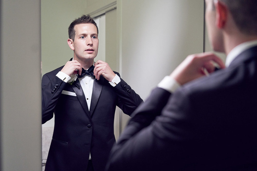 J & S Port Phillip Estate Wedding by Lost In Love Photography #groom