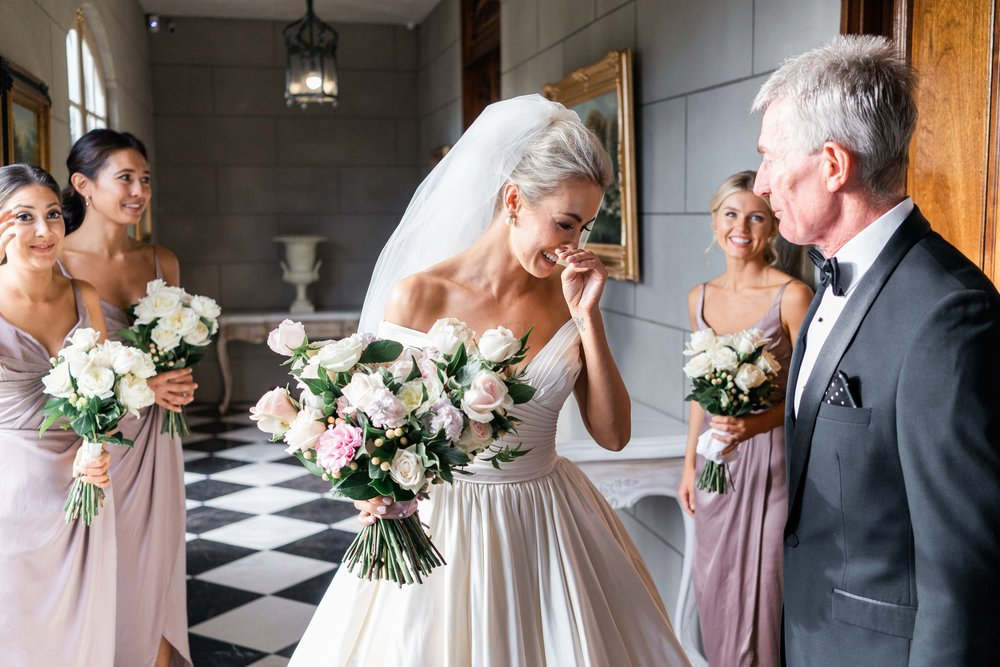 Campbell Point House Melbourne Wedding by Lost In Love Photography