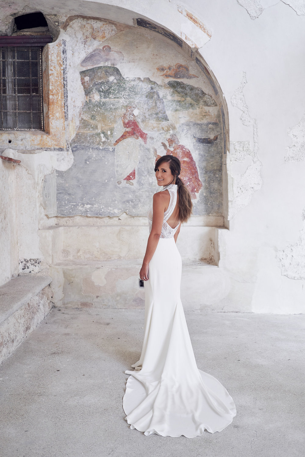 Intimate Wedding at the cloister, Grand Hotel Convento Amalfi, by Lost In Love Photography