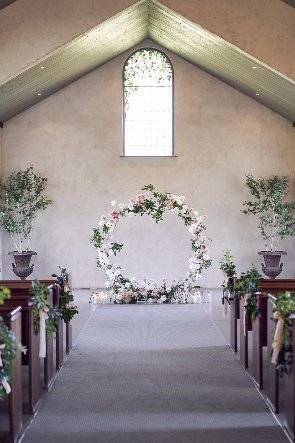 Stones Of The Yarra Valley Wedding chapel  Chinese Tea Ceremony by Lost In Love Photography