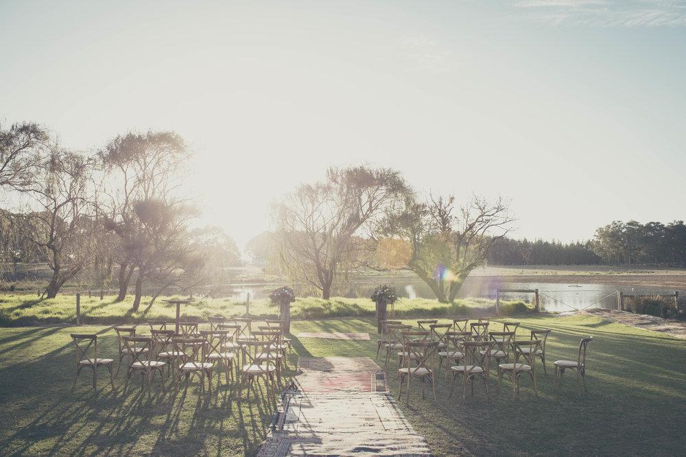 Beer Farm Wedding Metricup
