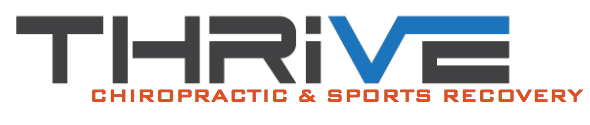 Thrive Chiropractic and Sports Recovery in Montgomery, AL