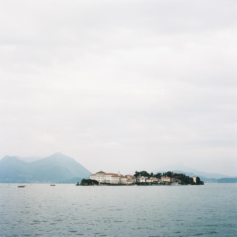Isola Bella - Lago Maggiore, Italy