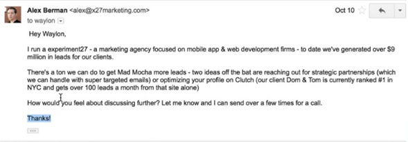How to send effective cold emails if your prospects ignore you