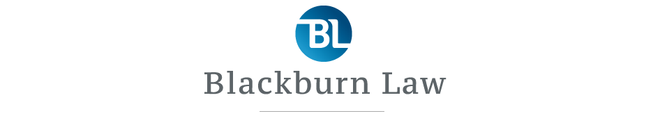 Blackburn Law