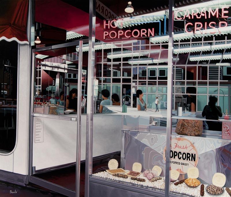 """Hot Popcorn"""