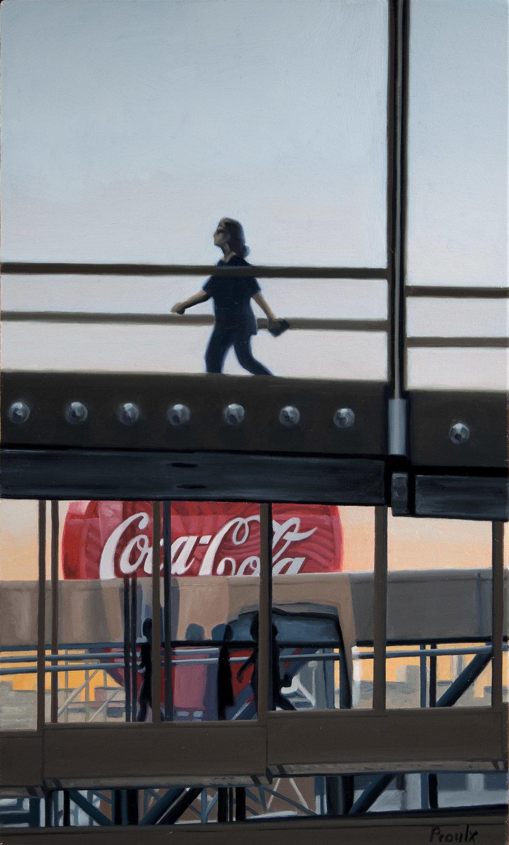"""""""Cola Rise"""""""