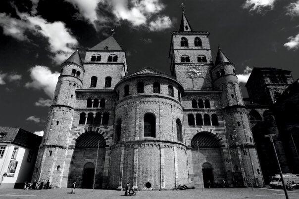 Kirche_Trier
