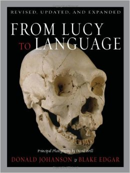 From Lucy to Language Book