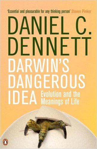 Darwins dangerous idea Daniel Dennett