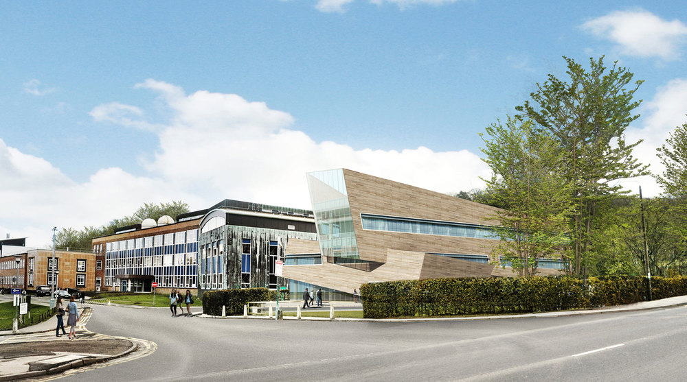 Ogden Center at Durham University