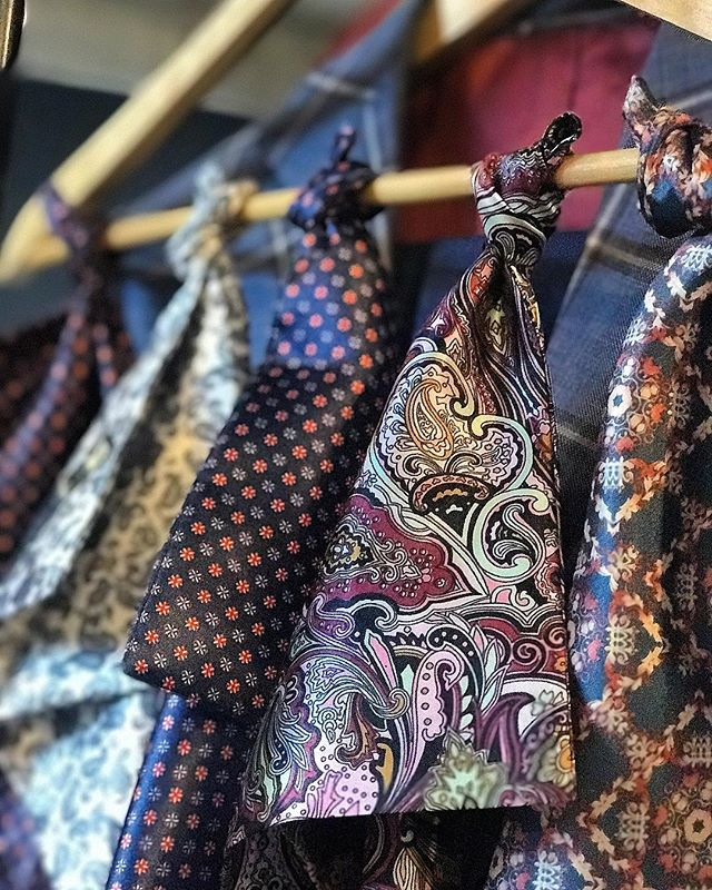 Our LSB pocket square range available in store. #LockStockBarrel #PurveyorsofBespoke  #CapeTown #style #styleformen #styleguide #styletips #menswear #mensfashion #dapper #gent #tailored #tailoredsuit #madetomeasure #bespoke #business #entrepreneur