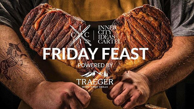 Are we seeing you at today's #FridayFeast taking place at IC | IC iii, The Foundry, Green Point from 14:00 onwards? Powered by @traegergrills SA 🔥 #IdeasCartel #CartelCulture #CapeTown #Office #OfficeSpace #ServicedOffice #LuxuryOffice #Workspace #Community #Business #Entrepreneur #Office #MeetingRooms #Boardrooms #Design #capetownmag