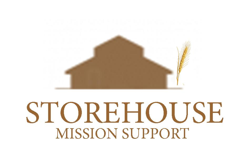 Storehouse Mission Support