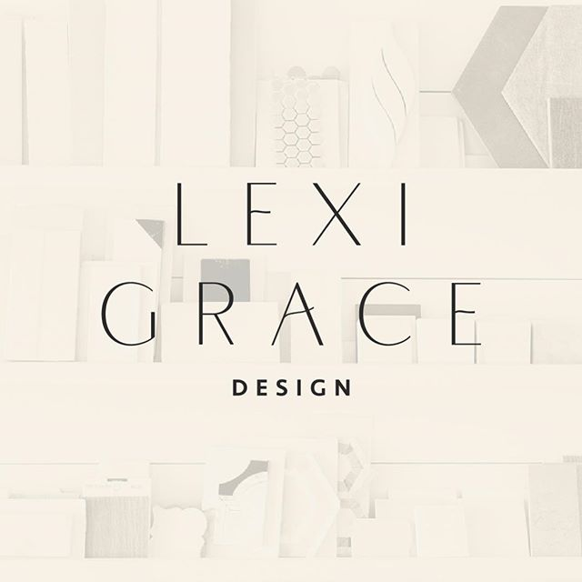 Remember that secret project I told you we were working on? Here's a sneak peak! This month, we will be launching the new Lexi Grace Design brand and website! I hope you'll love it just as much as we do. Stay tuned for more exciting things to come this year! @bloguettes  #lgd #lgddesign #lgdstaging #homestaging #phoenixrealestate #interiordesign #entrepreneurlife #weregrowing #newbrand