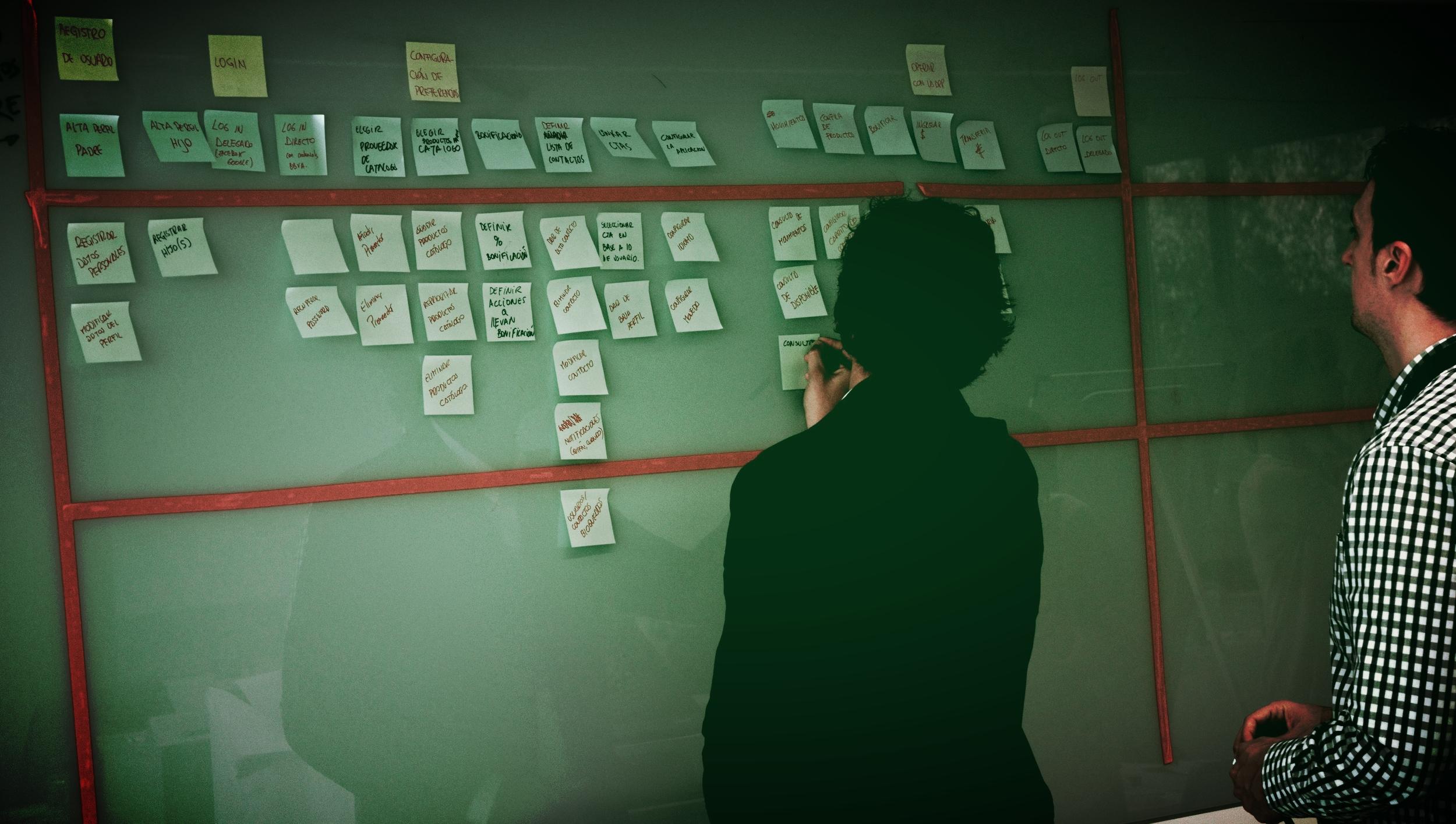 Escribiendo las mejores historias de usuario — productlancers.com