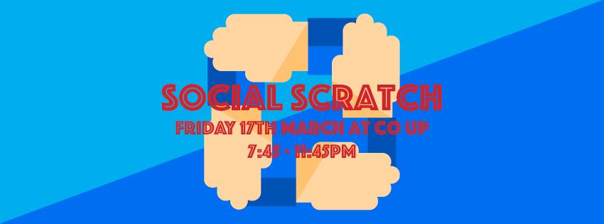 Social Scratch 17.03.17