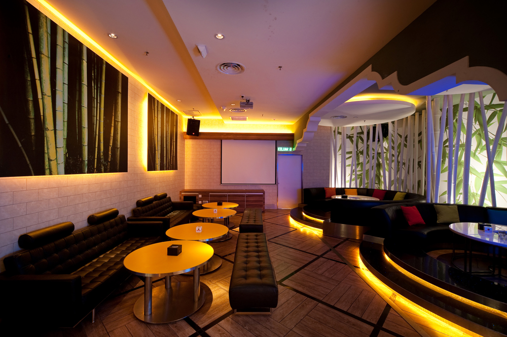 Dmz international design group for Design hotel cheras