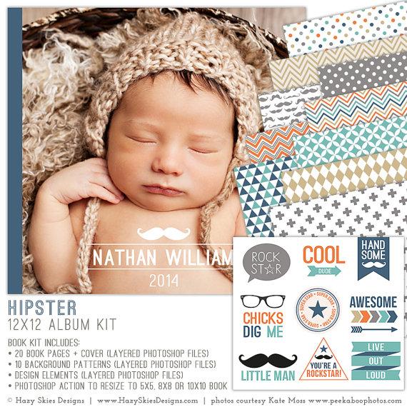 Little Hipster