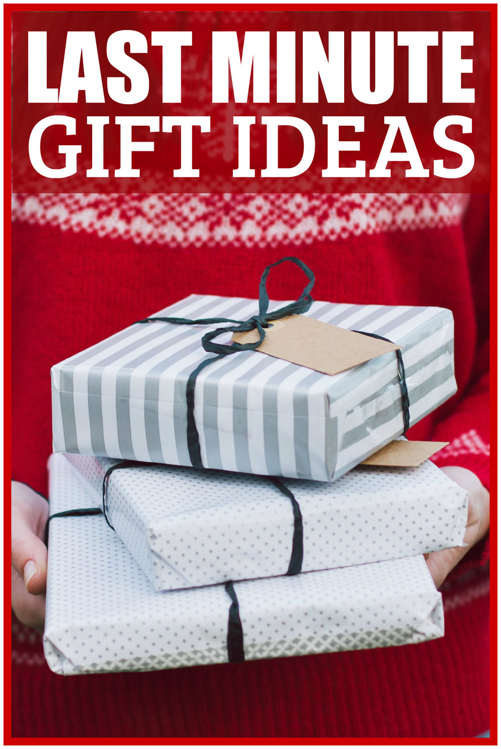 Last Minute Gift Ideas for Busy Parents — Shortcake Albums