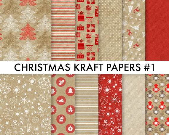 Christmas Kraft Papers 1.jpg