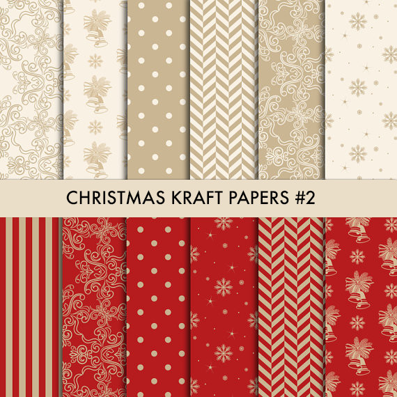 Christmas Kraft Papers 2.jpg