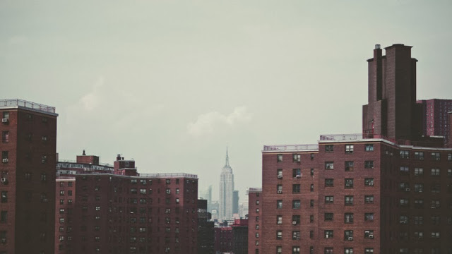 New York by Laurent Nivalle