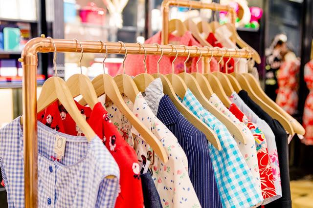 Vêtements - Boutique Inès de la Fressange Paris - Le Petit Florilège
