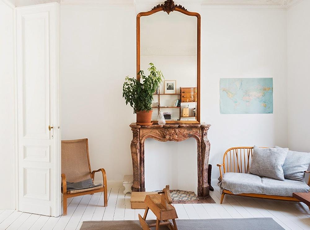 chez marina bautier le petit floril ge d coration int rieure architecture bordeaux. Black Bedroom Furniture Sets. Home Design Ideas
