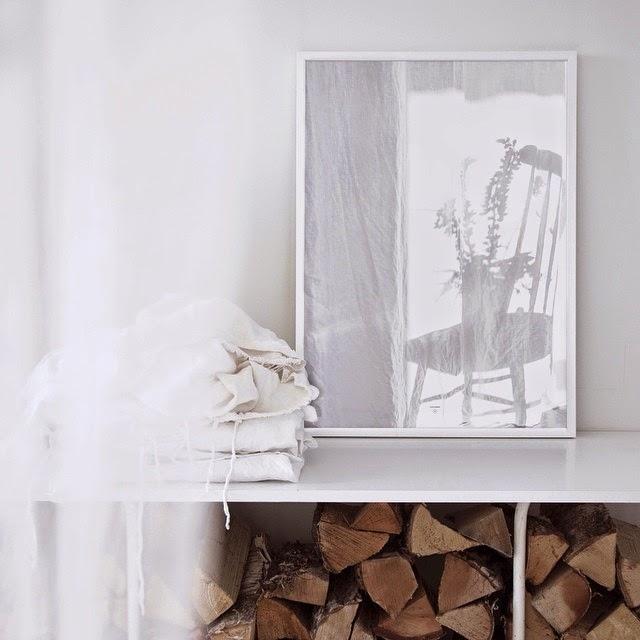 Hilde Mork via Le Petit Florilège